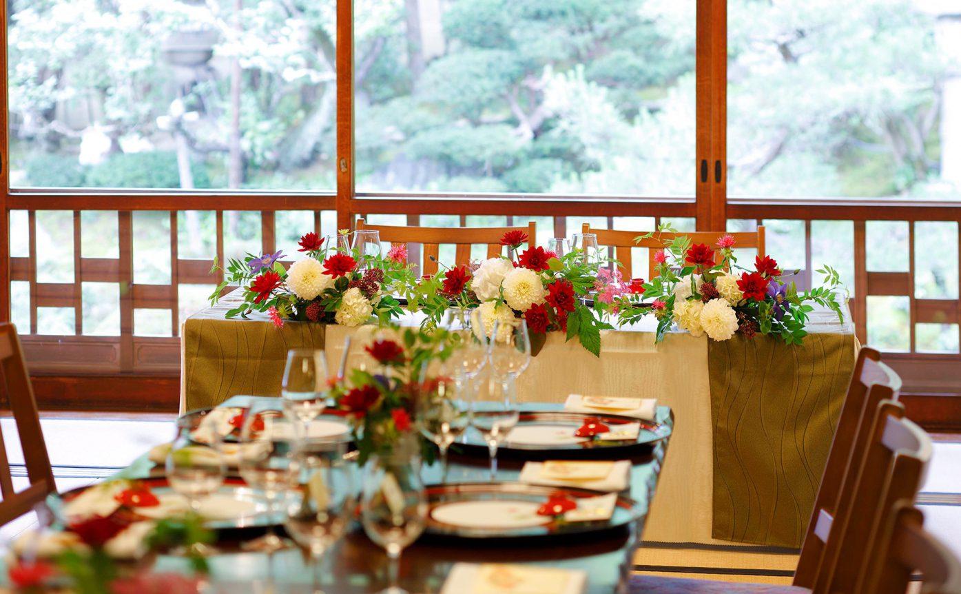 京都ホテルオークラ別邸 粟田山荘の写真