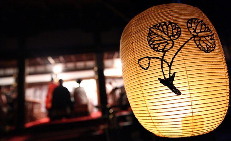 上賀茂神社の写真