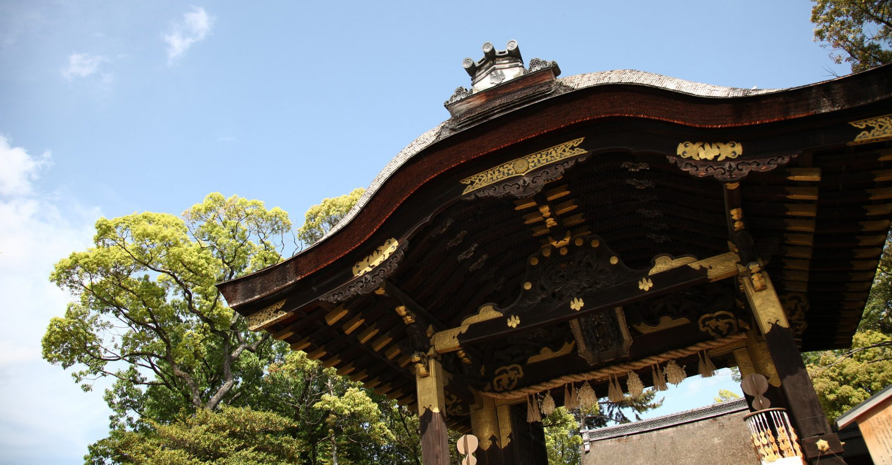 豊国神社の写真