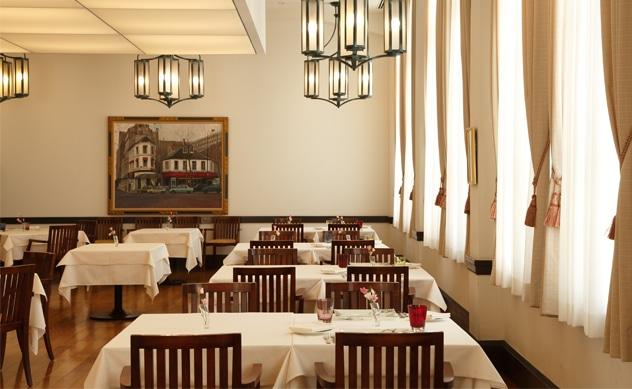 レストラン<br /> ラ・トゥールの写真