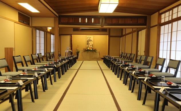 京料理 清和荘の写真